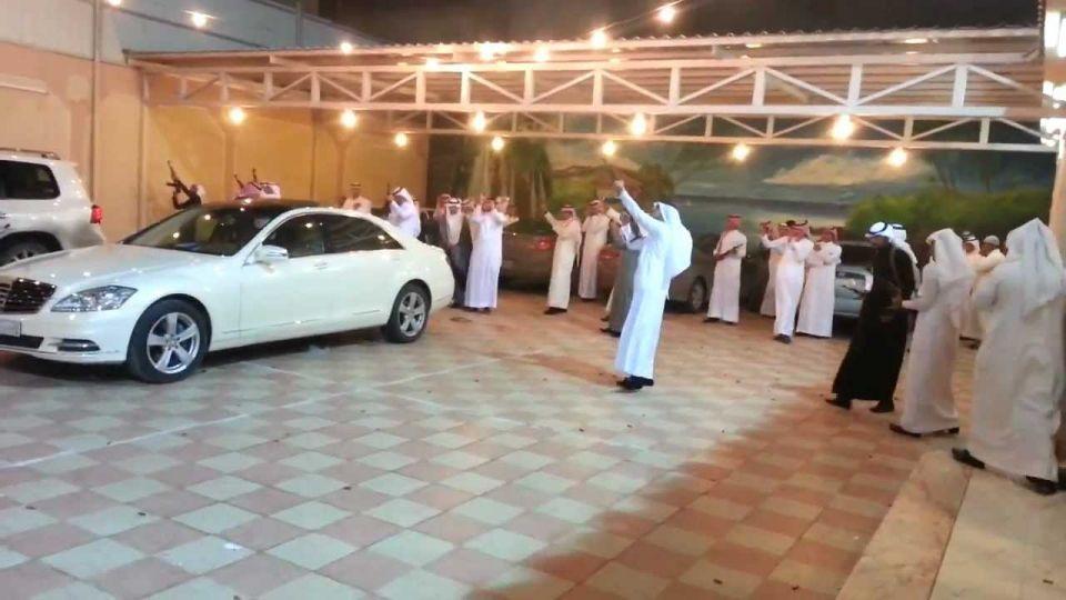 السعودية: السجن سنة و5 آلاف غرامة لمن يطلق النار في الأفراح
