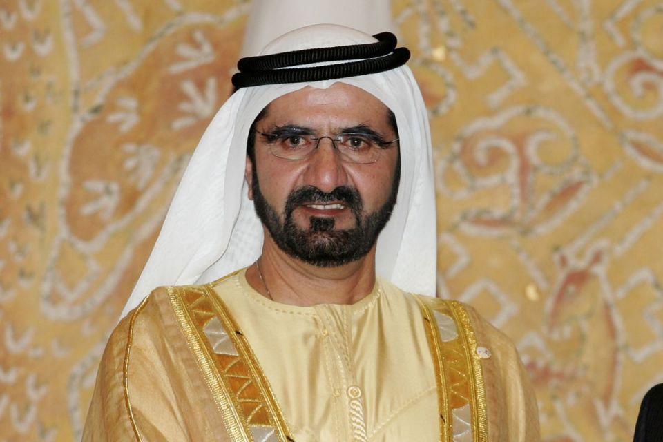 محمد بن راشد يصدر قرارا بشأن اللائحة التنفيذية لقانون الاتجار بالأحجار والمعادن