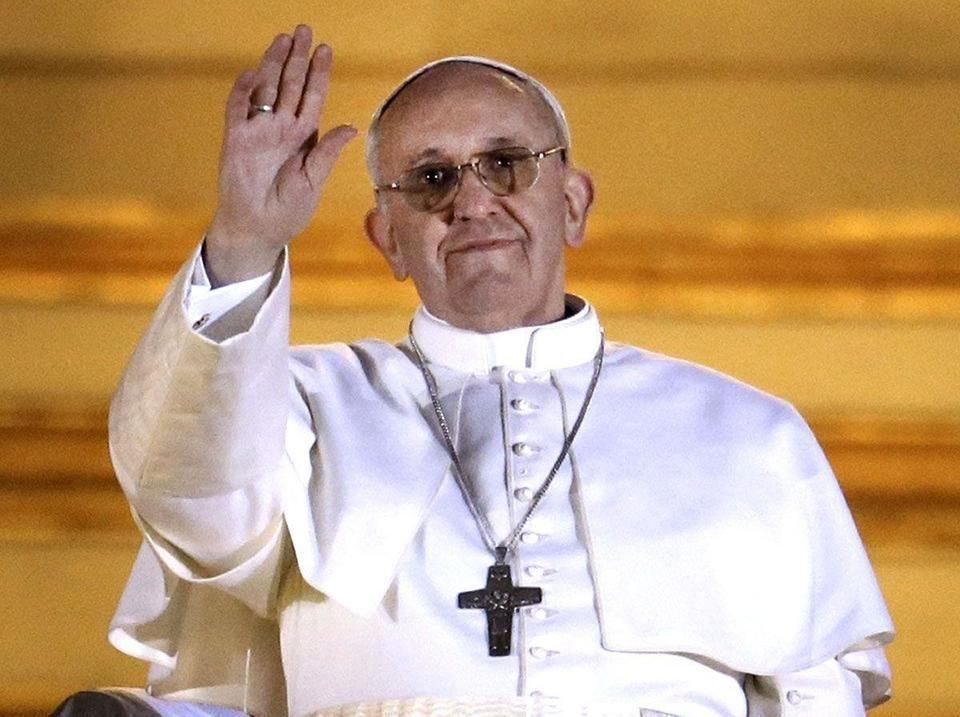 بابا الفاتيكان يزور الإمارات في فبراير