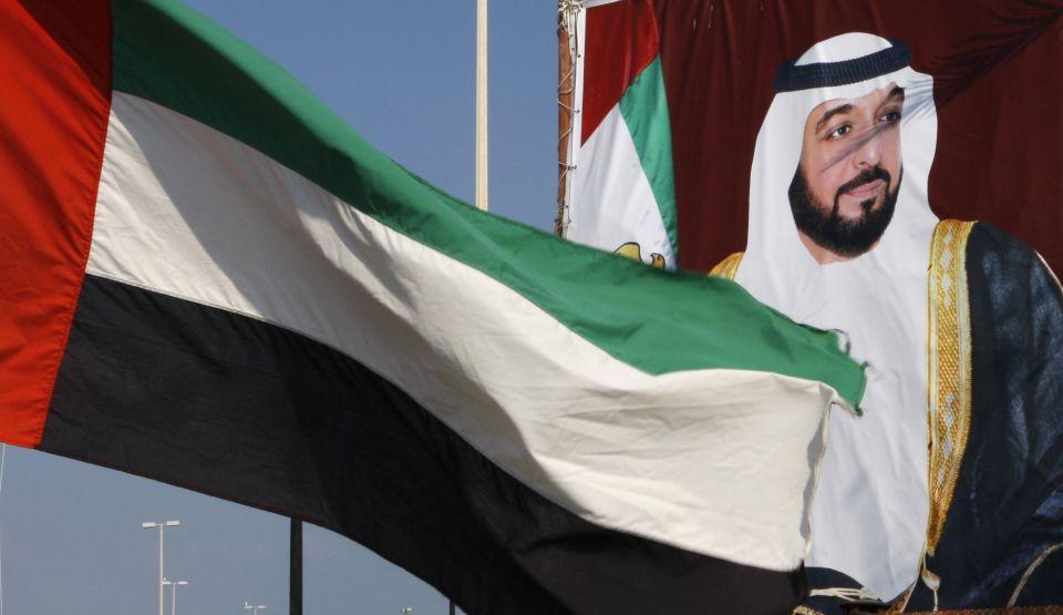 الشيخ خليفة يرفع نسبة تمثيل المرأة الإماراتية في المجلس الاتحادي