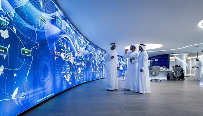 أدنوك الإماراتية توظف تقنية البلوك تشين في عمليات إنتاج النفط والغاز