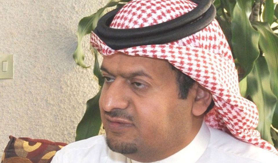 حمد المنيف: شرف لي أن أكون #حبيب_العاطلين السعوديين