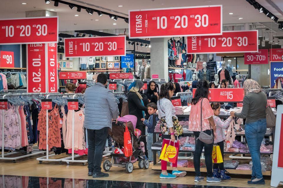 بالصور : مهرجان دبي للتسوق يكشف عن فعاليات وعروض استثنائية