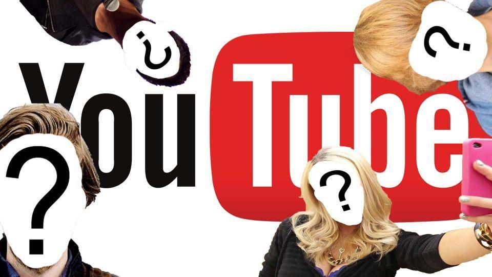 بالصور: نجوم YouTube الأعلى أجراً