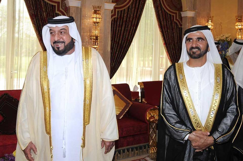 الإمارات تعلن 2019 عام التسامح