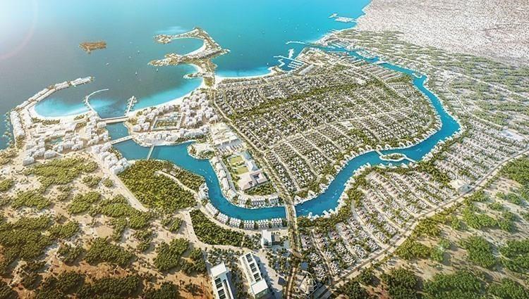 بالفيديو.. توقيع اتفاقية حساب ضمان لـ «ريفييرا الإمارات» بقيمة 15 مليار درهم