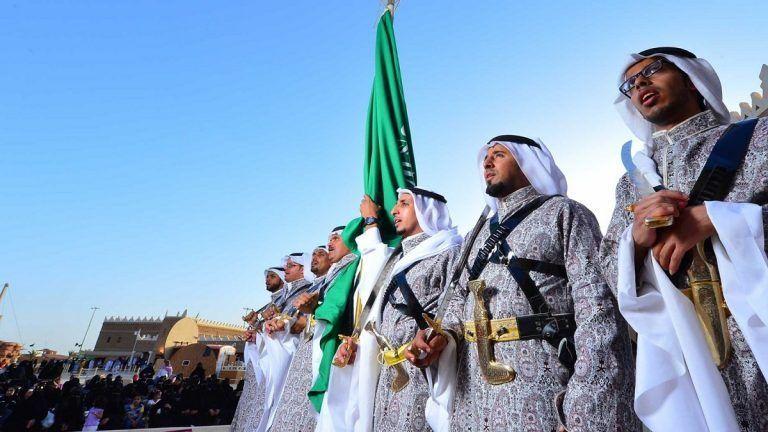 العاهل السعودي يرعى مهرجان الجنادرية 33 الخميس المقبل
