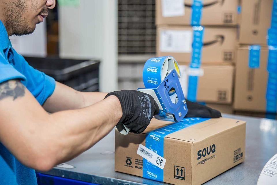 «سوق دوت كوم» يوفر أكثر من 600 فرصة عمل مع افتتاح مركز شحن جديد بدبي