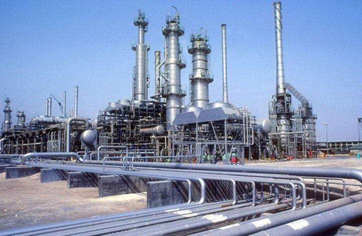 السعودية تتصدر موردي النفط الخام للصين في نوفمبر