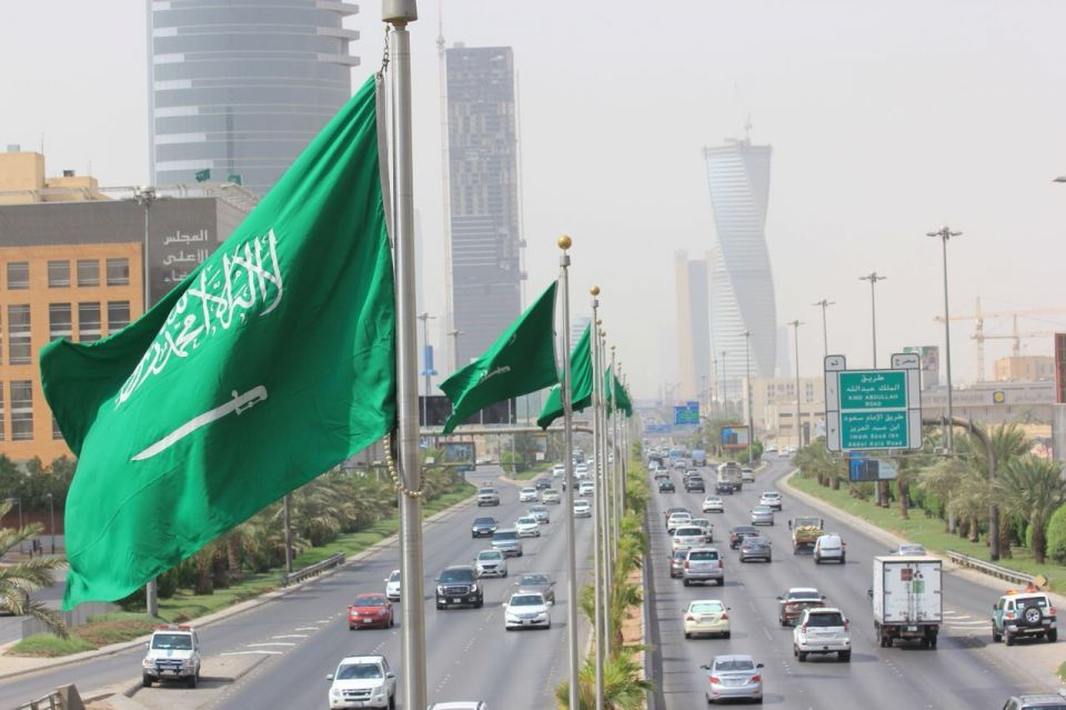 الرياض: دراسة لإعادة النظر في المقابل المالي للعمالة الوافدة