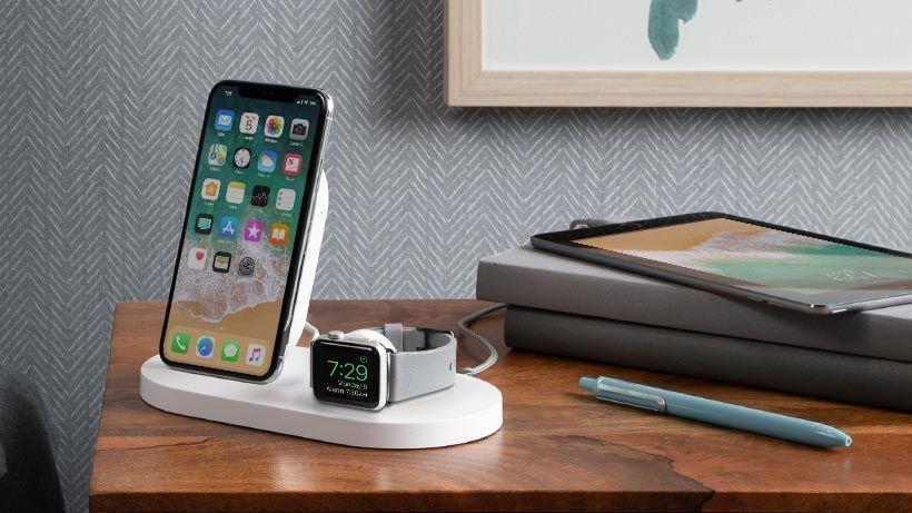 بالصور : بيلكن تطلق منصتها الجديدة لشحن الأجهزة المحمولة في الإمارات
