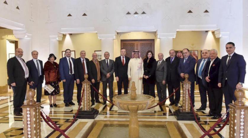 رفع حظر زيارة السعوديين للبنان لدى تشكيل الحكومة