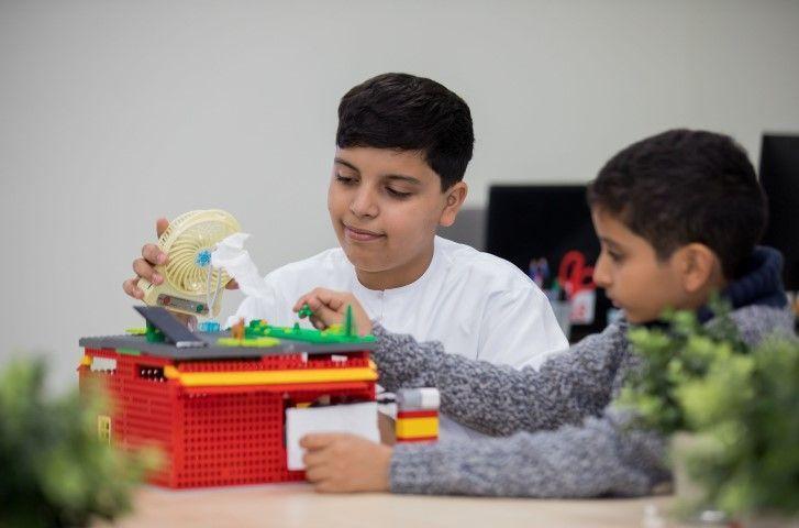 «حمدان بن راشد للأداء التعليمي المتميز»  تطلق حزمة برامج مبتكرة بدبي