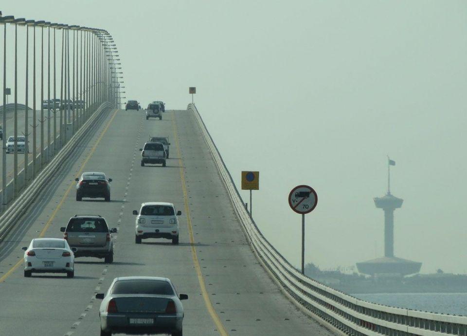 البحرين تسمح للسعوديين بالدخول دون إجراءات عبر جسر الملك فهد