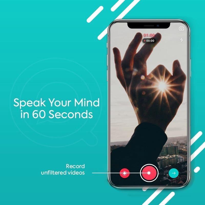 «وان تام» أول تطبيق تواصل اجتماعي إماراتي ينطلق من دبي