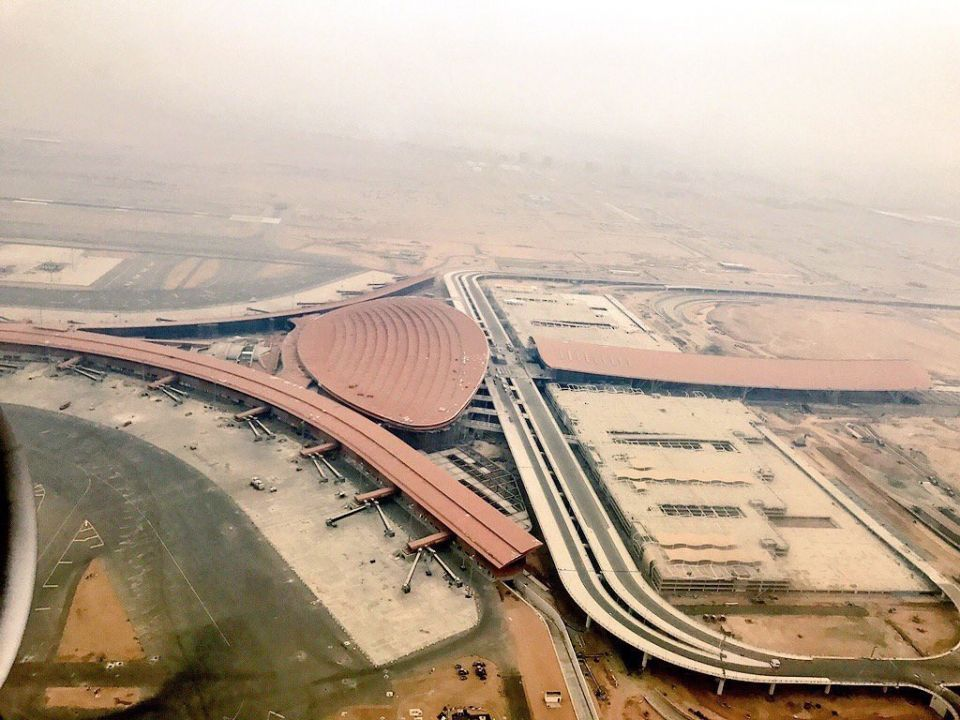 السعودية: تشغيل كامل للرحلات الداخلية بمطار جدة الجديد منتصف 2019