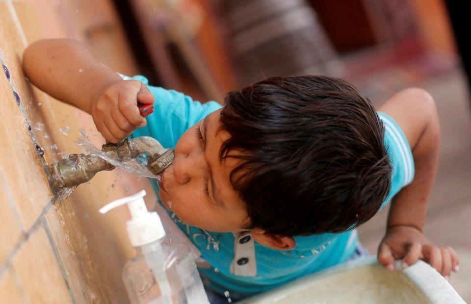 مصر تبتكر صنبوراً لتوفير المياه