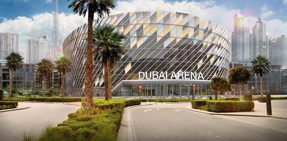 بالصور : أهم 10 مشاريع إنشائية في الخليج تكتمل في 2019