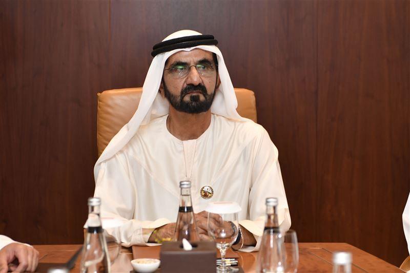 محمد بن راشد يطلق «وثيقة الخمسين» لتحسين الحياة في دبي