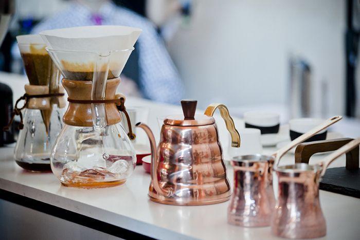 مسابقة لصُنّاع القهوة في دبي للفوز بمشاركة في مهرجان القهوة في أمستردام