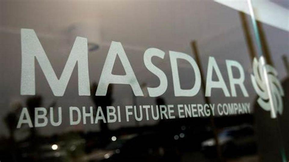 مصدر أبوظبي تضاعف إنتاج الطاقة المتجددة بمشروعات في آسيا والأمريكتين