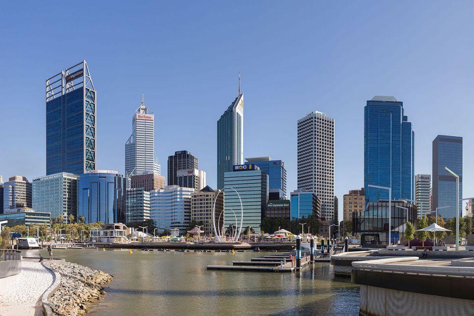 بالصور : أفضل 8 مدن للنزهات سيراً على الأقدام
