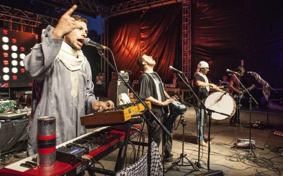 إطلاق حفل للموسيقى العربية البديلة في دبي