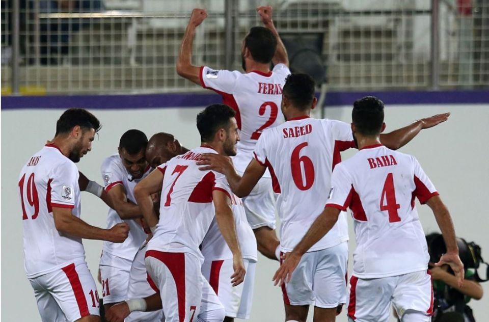 بعد الفوز على سوريا.. الأردن أول المتأهلين لدور 16 في كأس آسيا