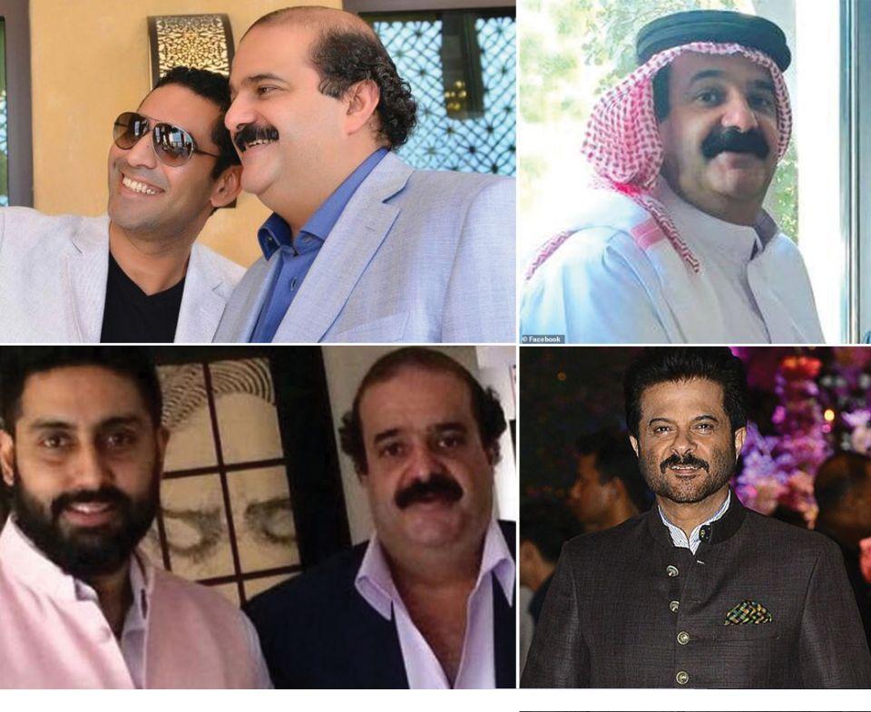 أمير بحريني يكسب دعوى أقامها ضده رجل أعمال مصري