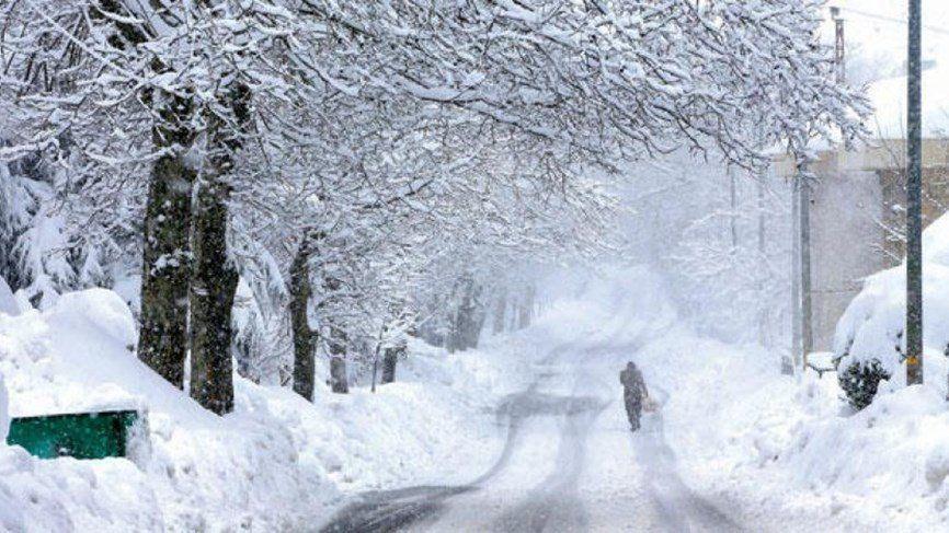 لبنان يستعد للعاصفة تريسي.. رياح قوية جداً وثلوج على ارتفاع 700 متر
