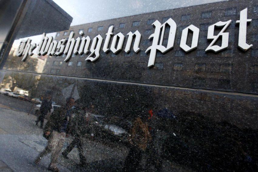 صحيفة واشنطن بوست تخصص صفحة لمقالات مترجمة للغة العربية