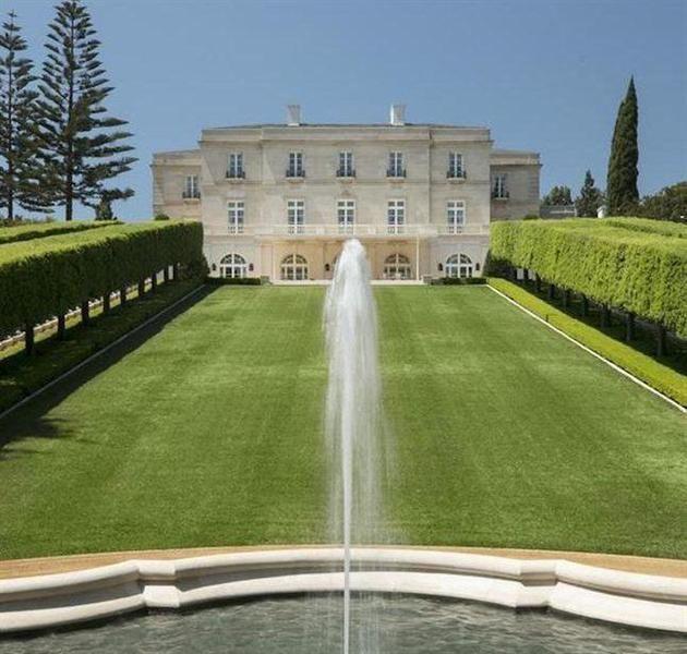 بالصور : من بين الأغلى في الولايات المتحدة هذا المنزل للبيع مقابل 245 مليون دولار