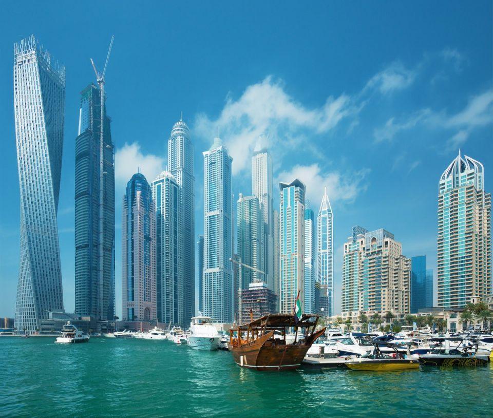 بالصور : أنظف 5 مدن في العالم .. منها دبي