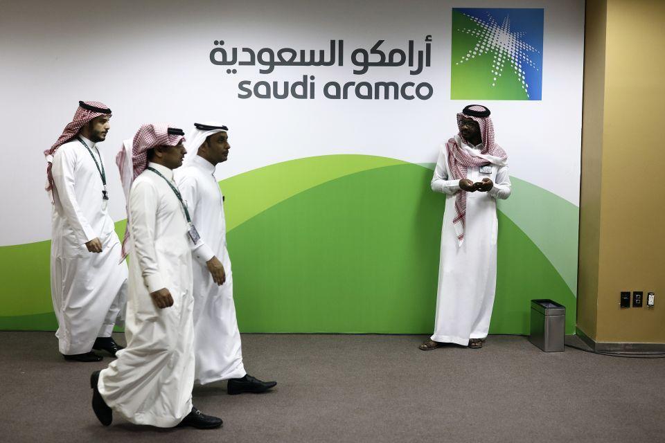 السعودية: سندات أرامكو ستكون دون نطاق 37 مليار