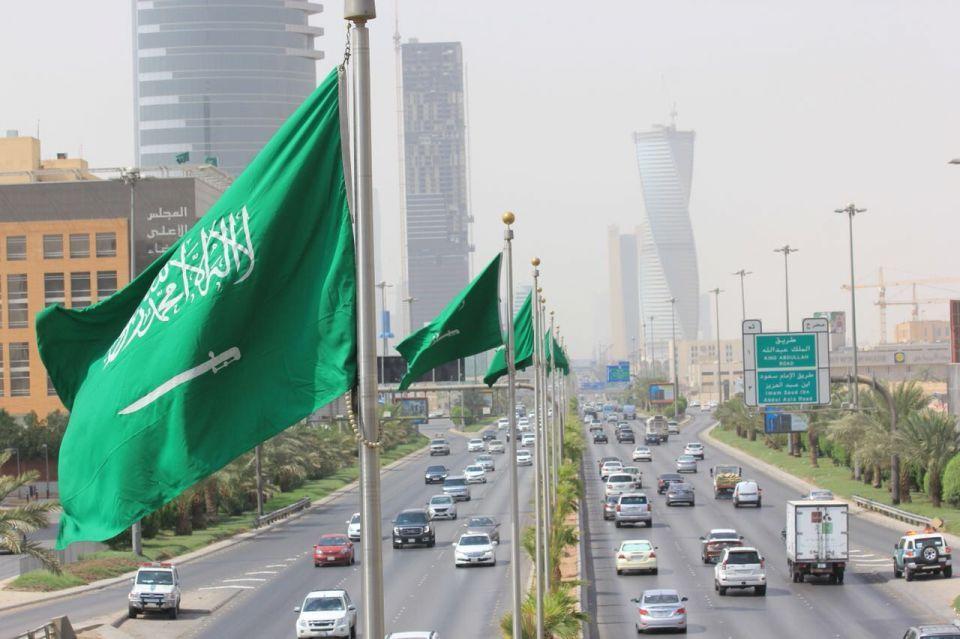 الرياض: نسبة السعوديين العاملين في القطاع العام 42%