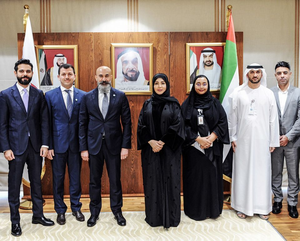 الإمارات: مبادرات هيئة الأنظمة والخدمات الذكية وسيسكو لتسريع التحول الرقمي