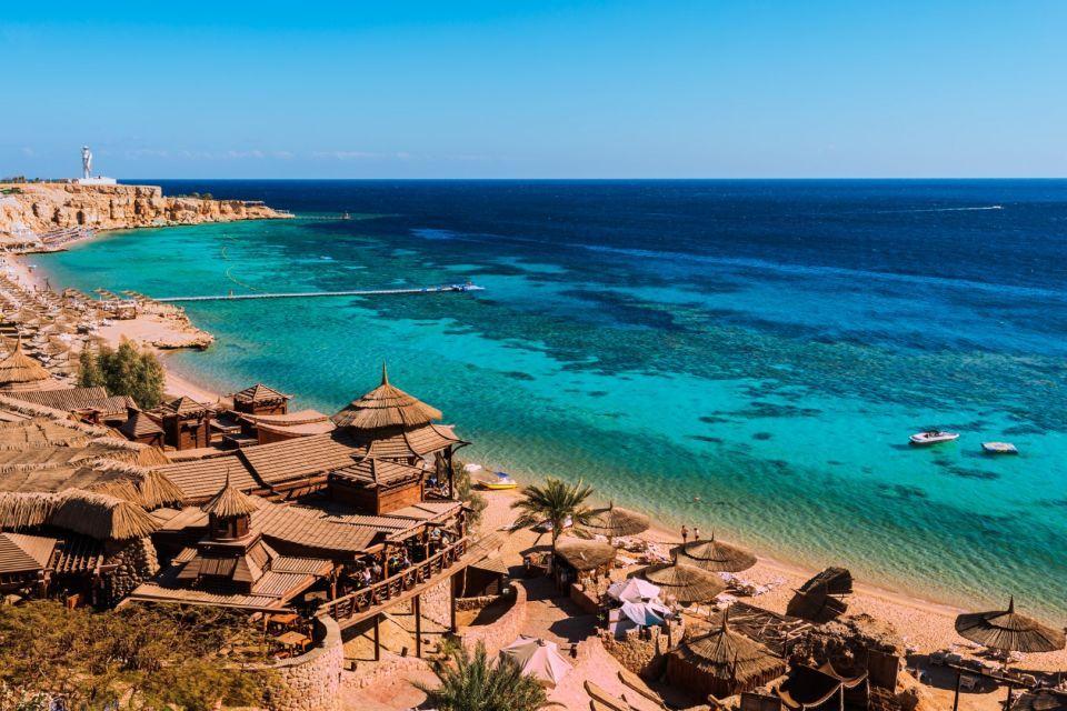 مشروع البحر الأحمر السعودي لا ينافس مصر ولا دبي