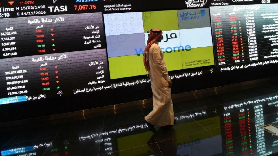 صعود أسهم دبي وارتفاع ببورصتي السعودية ومصر بدعم البنوك