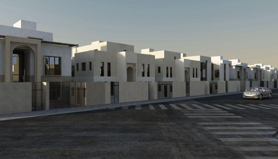 السعودية: برنامج سكني يتيح الاختيار الإلكتروني لمخططات الأراضي المجانية