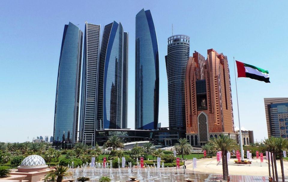 انخفاض طفيف لأسعار العقارات في أبوظبي في نهاية 2018