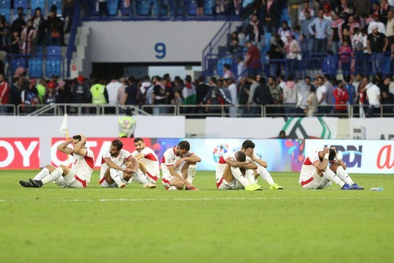 فيتنام تفاجئ الأردن وتخطف أولى بطاقات ربع النهائي في كأس آسيا