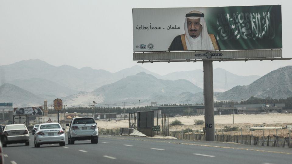 السلطات السعودية ترفع السرعة على طرق الرين بيشة لـ120 كلم