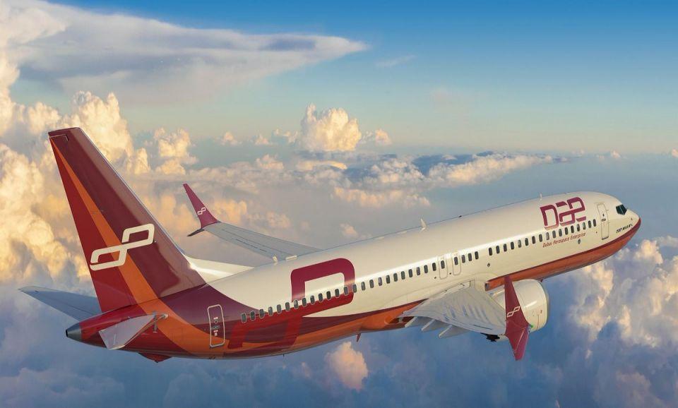 نمو محفظة الطائرات المدارة لشركة دبي لصناعات الطيران إلى 54 طائرة