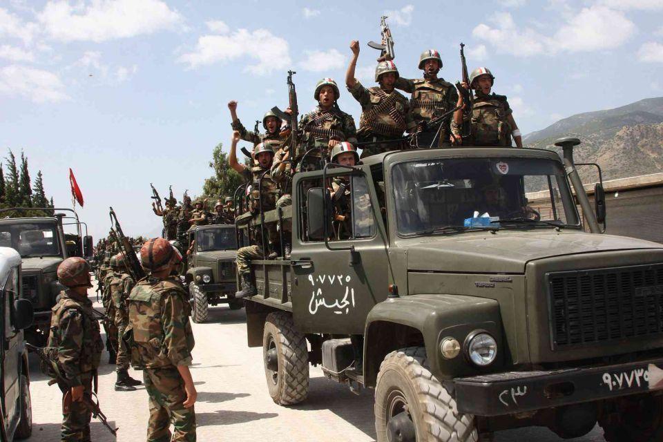 من يشملهم الإعفاء من الخدمة الاحتياطية في سوريا؟