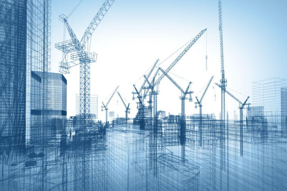 مجموعة إماراتية تستثمر 500 مليون دولار لبناء مركز في أوكرانيا