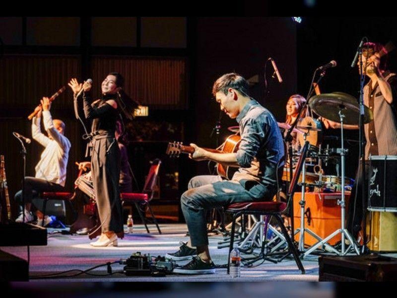 مهرجان الشارقة للموسيقى العالمية ينطلق أول فبراير