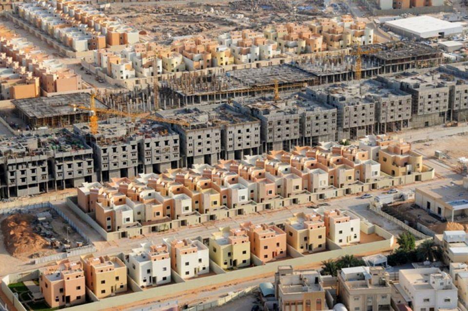 كم وحدة سكنية يوجد في السعودية.. وكم شاغر منها؟