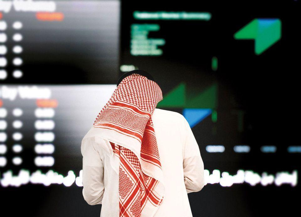 السوق السعودية تطلق مؤشر MSCI تداول 30 لأكبر الشركات