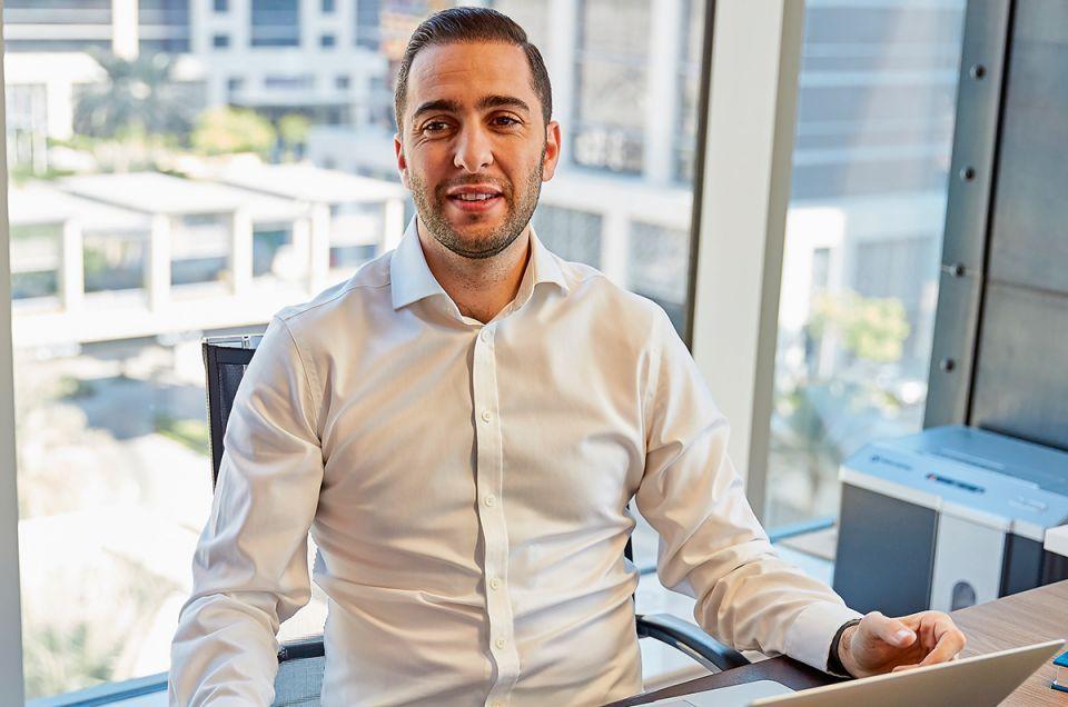مدينة دبي الطبية تطلق نظام حجز مواعيد ذكي