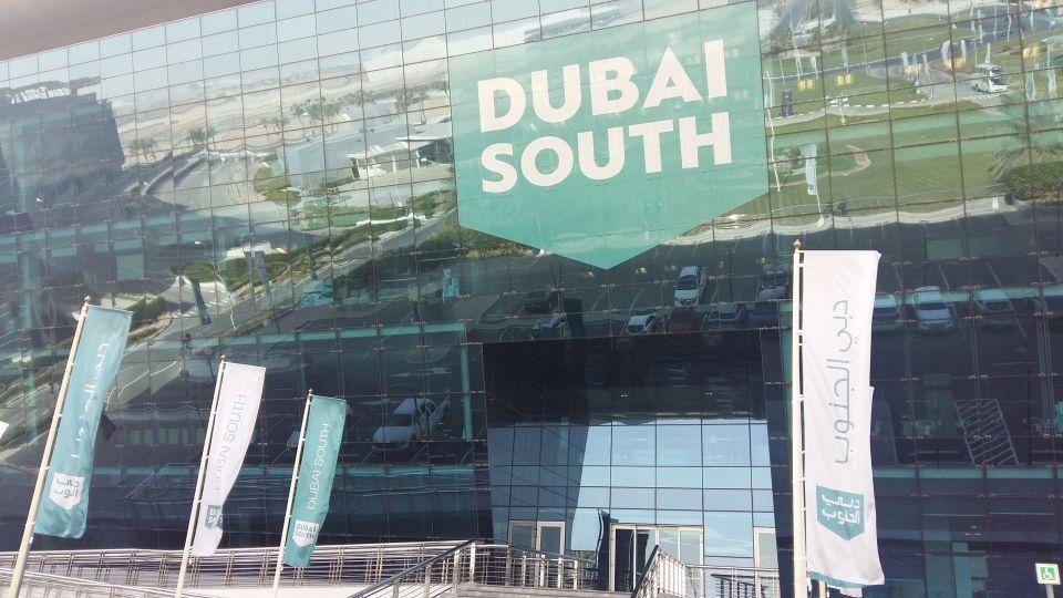 دبي تخطط لإنفاق 545 مليون دولار لبناء مدينة تجارة إلكترونية